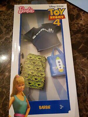 Barbie Toy Story Fashion