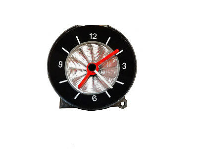 NEW 1970 Chevelle QUARTZ CLOCK for Dash Cluster Battery Powered