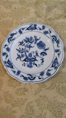 Blue Danube Japan Bread and Butter plate 634""