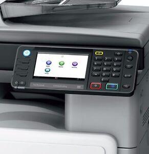 RICOH AFICIO MP 301 PRINTER DRIVER PC