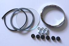 BSA Triumph Smiths SSM Magnetic Speedometer RSM Tachometer Gauge Refurb Kit