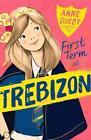 Trebizon 01. First Term at Trebizon von Anne Digby (2016, Taschenbuch)