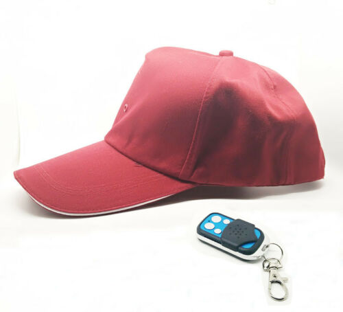 1080P HD Jujube red hat built-in battery Motion detect Spy micro camera recorder