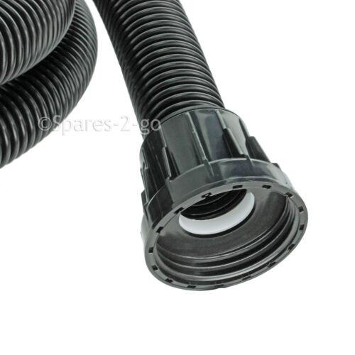 2,5 m di lunghezza del tubo flessibile si adatta Numatic Henry nvr200 Nrv200 nrv204 nrv370 per aspirapolvere 32 mm