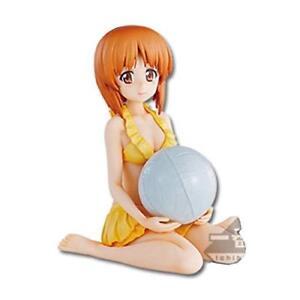 Girls Und Panzer Final Katyusha Figure Ichiban Kuji E prize w// Tracking NEW