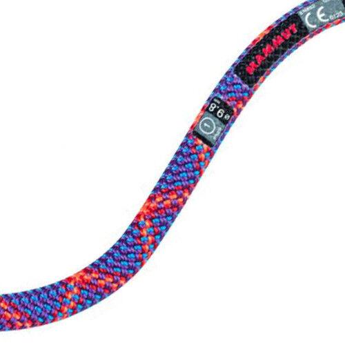 Mammoet Eternity Protect Kliming touw 50m x 9.8mm