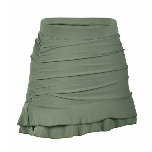 Damen Baderock Badehose Strand-Rock Boardshorts Badeshorts Bikini Hotpants NEU