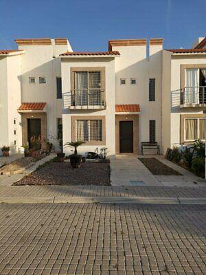 Casa en renta, San Gerardo, Av Paseos de San Gerardo, Aguascalientes, RCR 396497