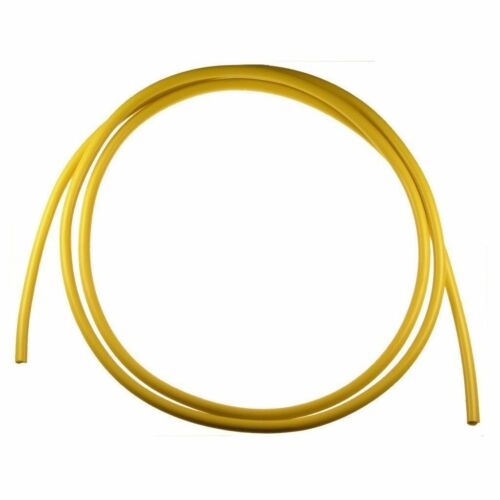 Messleitung hochflexibel Messkabel 1,0mm² Laborkabel Kupferlitze gelb 853635