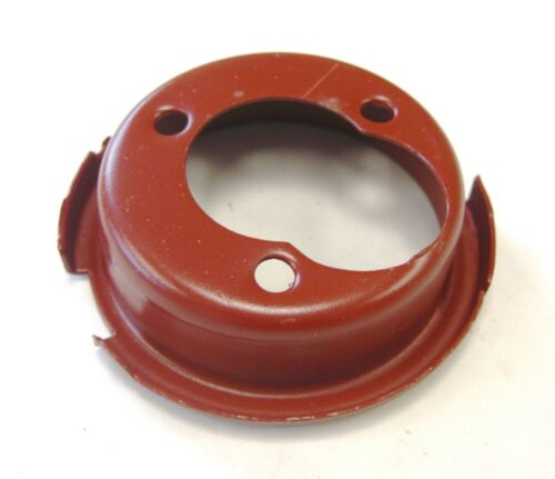 Willys MB WWII MD Juan Fuel Tank Sump Cap Flange Ford GPW G503 Jeep