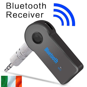 Bluetooth-Receiver-Adapter-3-5mm-Jack-Car-Home-Music-Audio-Aux-Stereo-Receiver