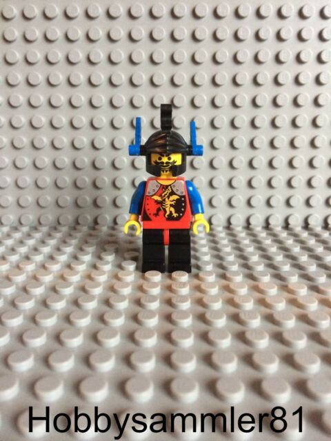 Lego® cas015 Dragon Knights Ritter Figur aus Set 6048 #28