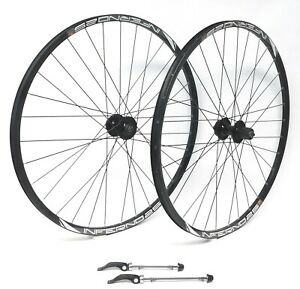 SunRingle-Inferno-27-5-034-Wheelset-Formula-6-Bolt-Disc-QR-Hubs-DT-Spokes-8-9-10