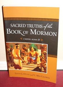 Truths restored by the book of mormon