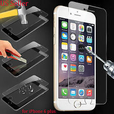 TEMPERED GORILLA GLASS SCREEN PROTECTOR FOR iPhone 6 Plus USA