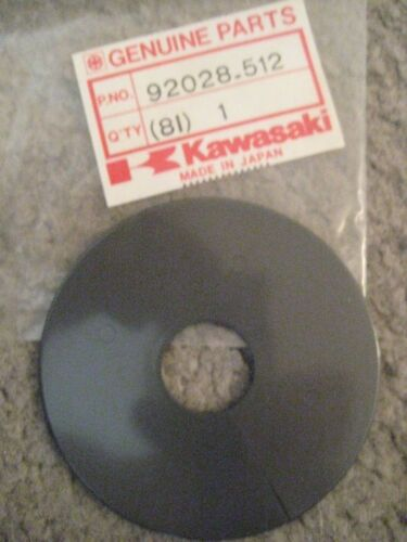 KAWASAKI JET SKI JS550//JS440//JS300 STEERING POLE BUSHING NOS!