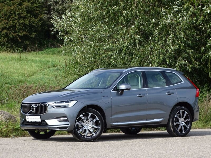 Volvo XC60 2,0 T8 407 Inscription aut. AWD
