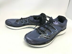 Saucony Triumph ISO 4 Men's Running Shoes S20413 1 18S | eBay