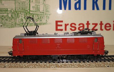 (mb) Märklin E41 Rossa Zora Perekt Per L'impianto Esaminato Aspettato & Top-mostra Il Titolo Originale