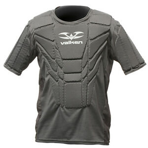 New-Valken-Impact-Chest-Protector-Protection-Protective-Pads-Small-Medium-S-M