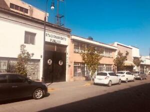 Bodega en Renta en San Luis Potosi Centro