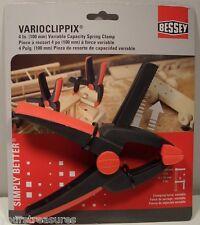 100 mm Bessey BESXV350 Varioclippix Ressort Pince