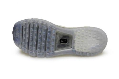 620469 Uomo Sportive Scarpe Blu 015 Nike Flyknit Max Nero Bianco Brilla qtZFTt