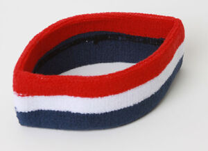 Tri-Color-Striped-Sports-Headband-Various-Colors