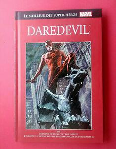MARVEL-COMICS-LE-MEILLEUR-DES-SUPER-HEROS-DAREDEVIL-INTEGRALE-VF-M-6581