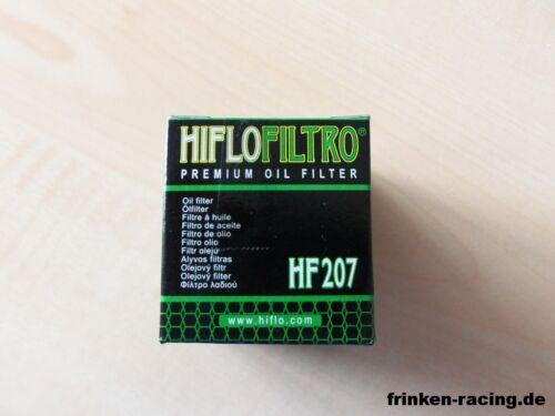 4,90€/Stck 3 x HiFlo lfilter fr Suzuki RM-Z 450 Bj 05-12 Auto ...