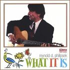 What It Is by Reynold D. Philipsek (CD, 2007, Rephi Records)