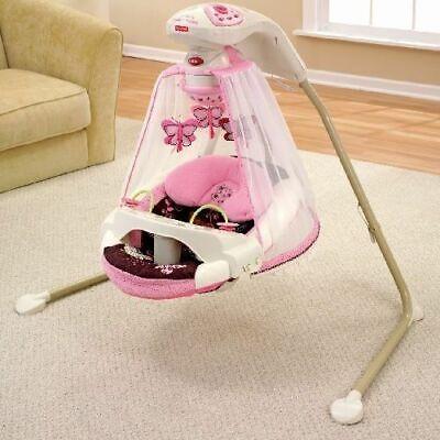 Fisher Price Fkl21 Cradle N Swing Surreal Serenity 887961548433 Ebay