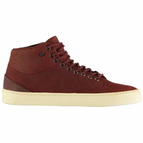 Boxfresh HiTopT CL99 Mens Gents High Top