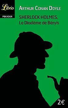 Sherlock Holmes : Le diadème de béryls, suivi de trois a... | Buch | Zustand gut