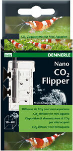 Dennerle-Nano-CO2-Flipper-CO2-Diffuser-Especially-for-Small-Fish-Tanks