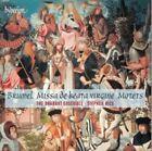 Antoine Brumel - Brumel: Missa de Beata Virgine (2014)