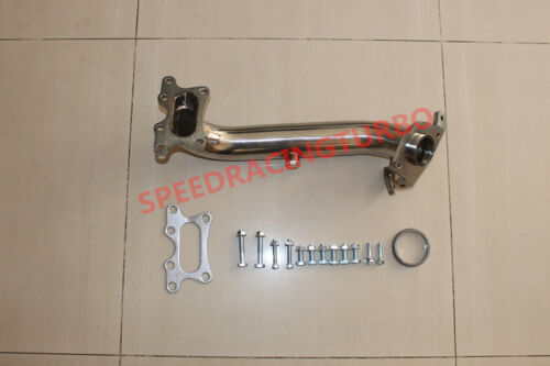 Exhaust Stainless Steel Header Exhaust Civic EX 06-11 EX LX 2//4DR FG FA R18A1 8G