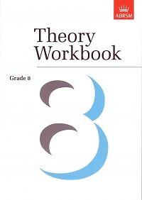 Efficace Theory Workbook Grade 8 Abrsm *-afficher Le Titre D'origine Prix ModéRé