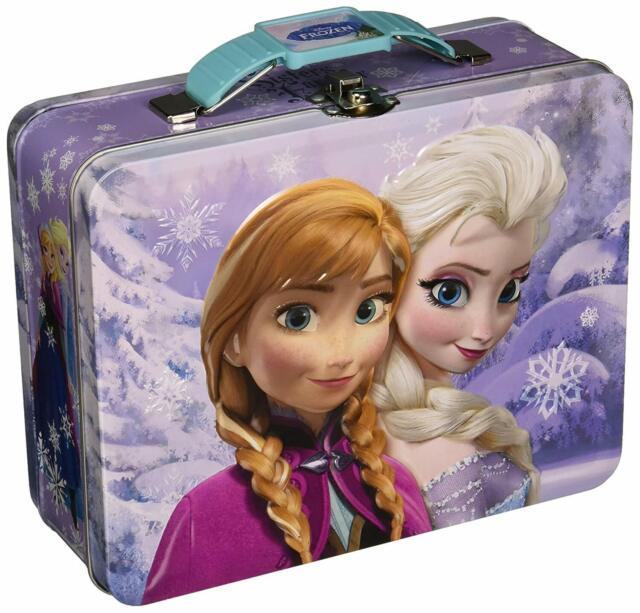 high Quilty frozen lunch box