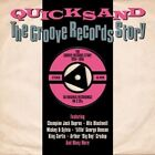 Various Artists Quicksand The Groove Records Story 1954 CD