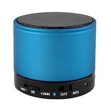 Mini Wireless Bluetooth Speaker With USB AUX TF Slot Loudspeaker, speakers