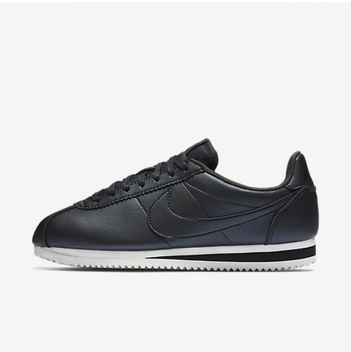 NIKE CLBSSIC CORTEZ LEBTHER