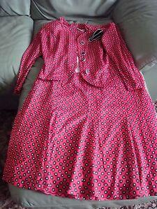 Vintage Femmes Pull Taille 38-afficher Le Titre D'origine