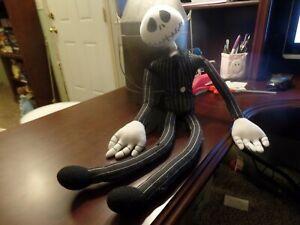 24-034-Tall-Disney-Jack-Skeleton-Plush-Stuffed-Toy-3149
