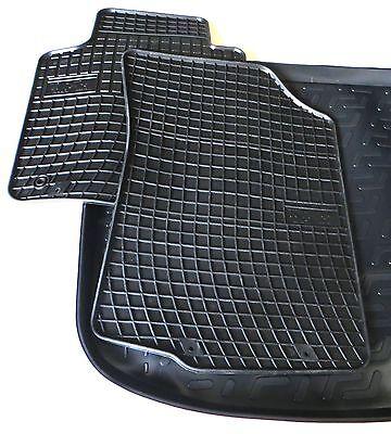 Kofferraumwanne Suzuki Grand Vitara II 2 protector maletero tapis coffre vasca