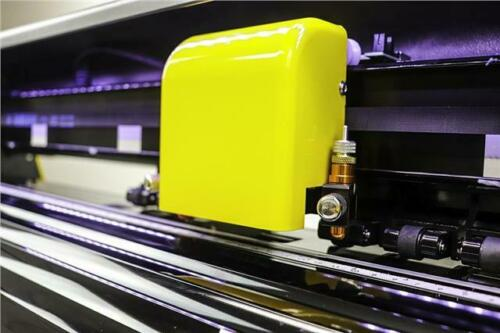 UKCutter D Series Vinyl Cutter Camera Plotter With WIFI and Touchscreen