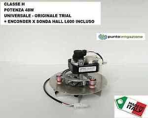 Estrattore-fumi-stufa-pellet-ventilatore-universale-48W-TRIAL-ENCODER-CAVETTO