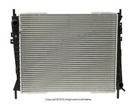 Radiator Visteon C2s42756 For: Jaguar 2002-2008 X-type 2003 2004 2005 2006 2007 on Sale