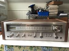 Pioneer Sx-550 Stereo Receiver AS IS For Parts Or Repair Read Description!!!