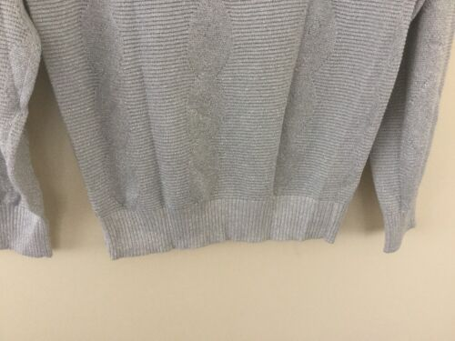 Small Sweater Opening Size Silver Ceremony HMqPI